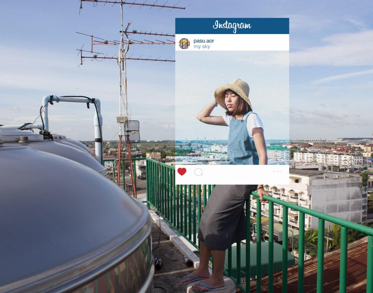 instagram hors champ