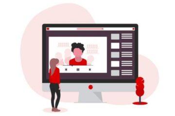 Apprendre à la maison de YouTube