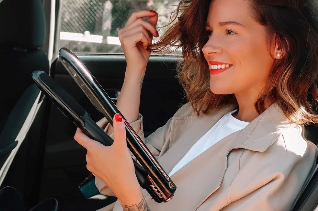 Babyliss campagne