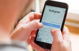 Accéder aux photos des comptes privés Instagram