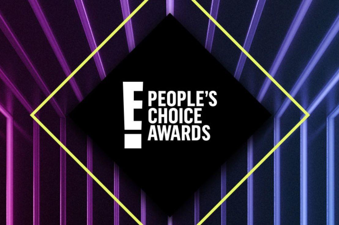 E! People Choice Awards