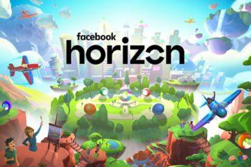 Facebook annonce Horizon