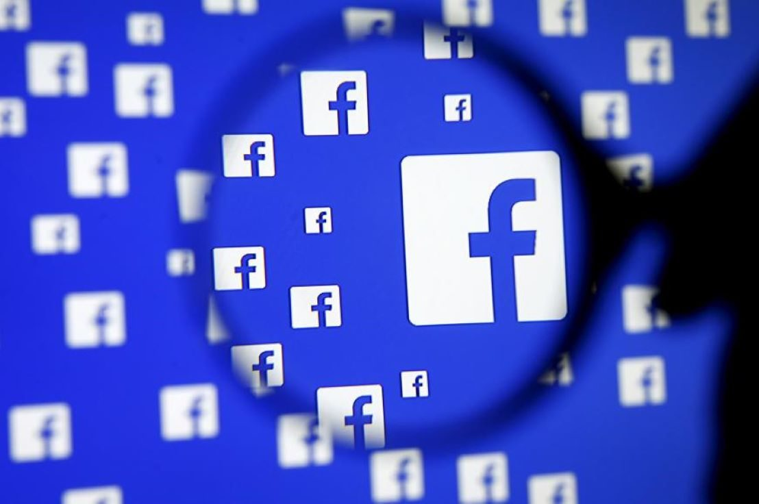 Facebook étude sur le secteur du luxe