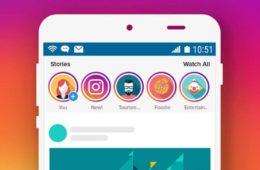 Format pour une Instagram Story réussie