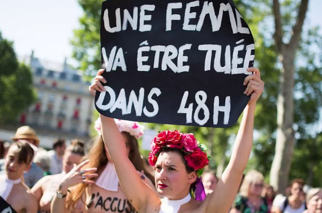 Influence4You contre les feminicides avec sa campagne