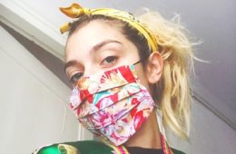 Instagram coronavirus