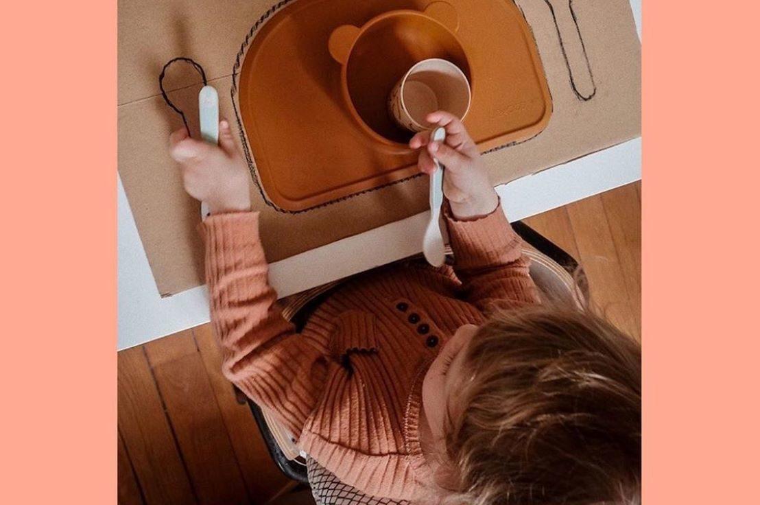 Instagram divertir ses enfants pendant le confinement