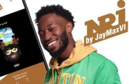 Jaymax VI sur NRJ