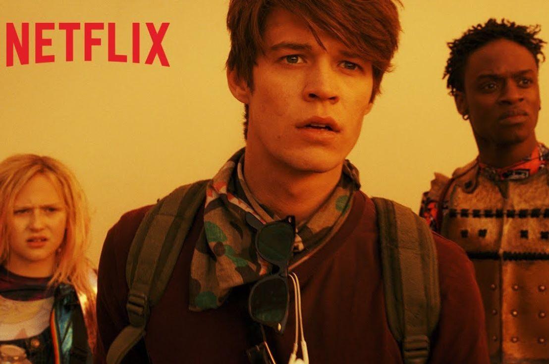Netflix lance son podcast scénarisé
