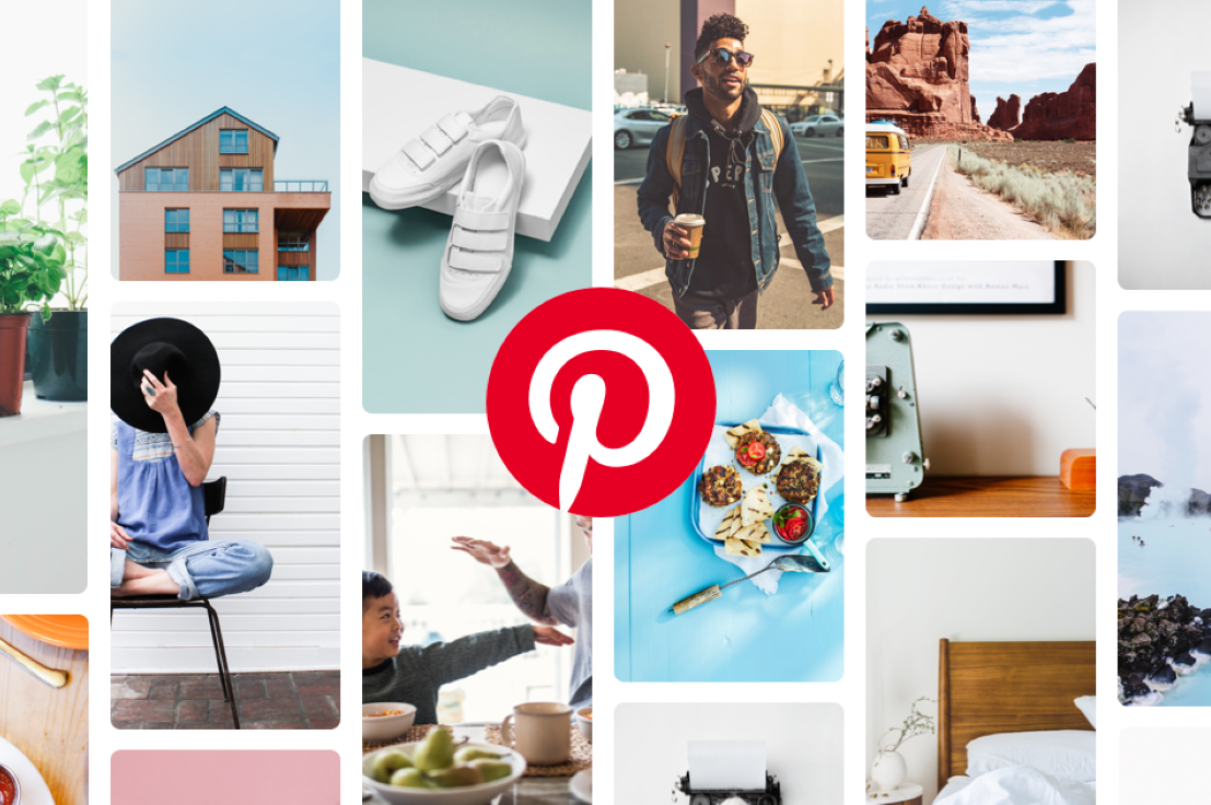 Petites entreprises investir sur Pinterest