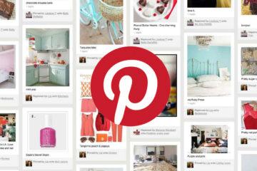 Pinterest met à jour son outil de recherche visuelle Lens
