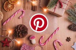 Pinterest tendances de consommation pour Noël