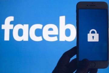 Protéger votre compte Facebook