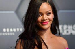Rihanna sur TikTok