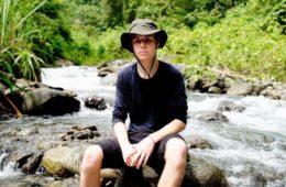 Seb la Frite en Papouasie sur TFX