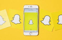 Snapchat nouvelles options pour ses formats vidéos