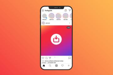 Télécharger une vidéo depuis Instagram