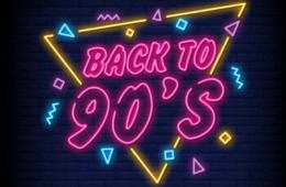 TikTok challenge #backto90s