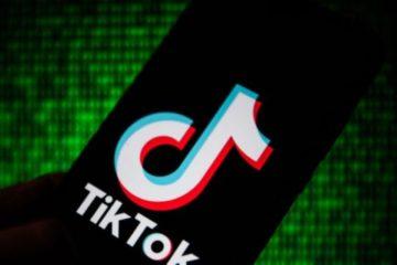 TikTok centre de transparence