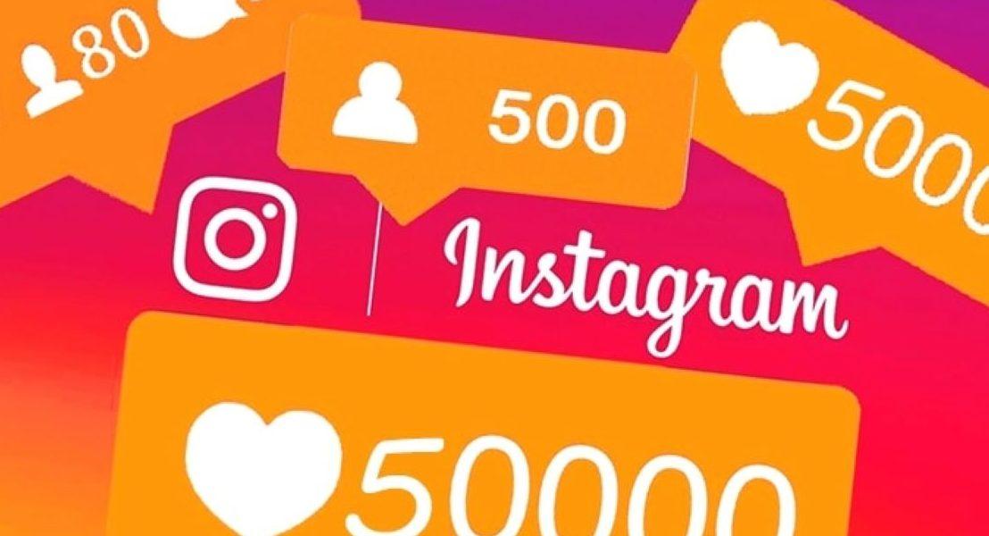Top 15 des personnalités Instagram 2019