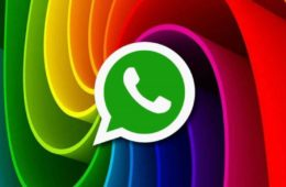 WhatsApp bulles de discussion