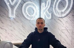 La première boutique Yoko ouvre ses portes à Paris