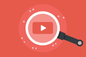 Etude Médiamétrie sur audience YouTube