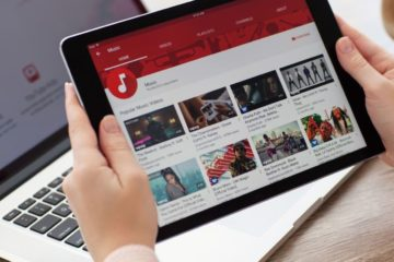 YouTube intègre Médiamétrie