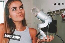 YouTubeurs ASMR