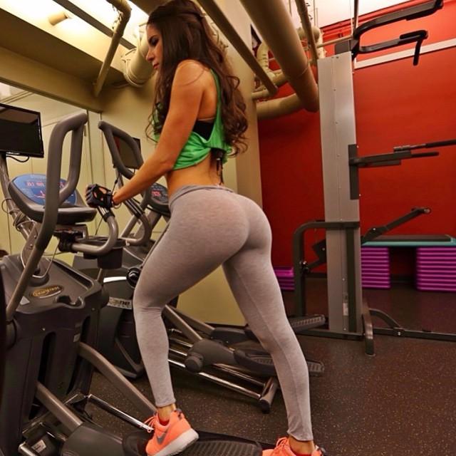 Fitness Jen Selter