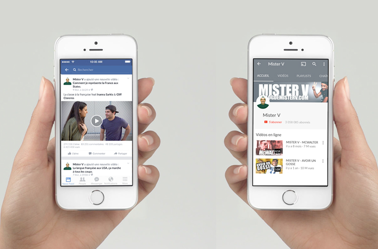 youtubeurs-facebook-videos-une