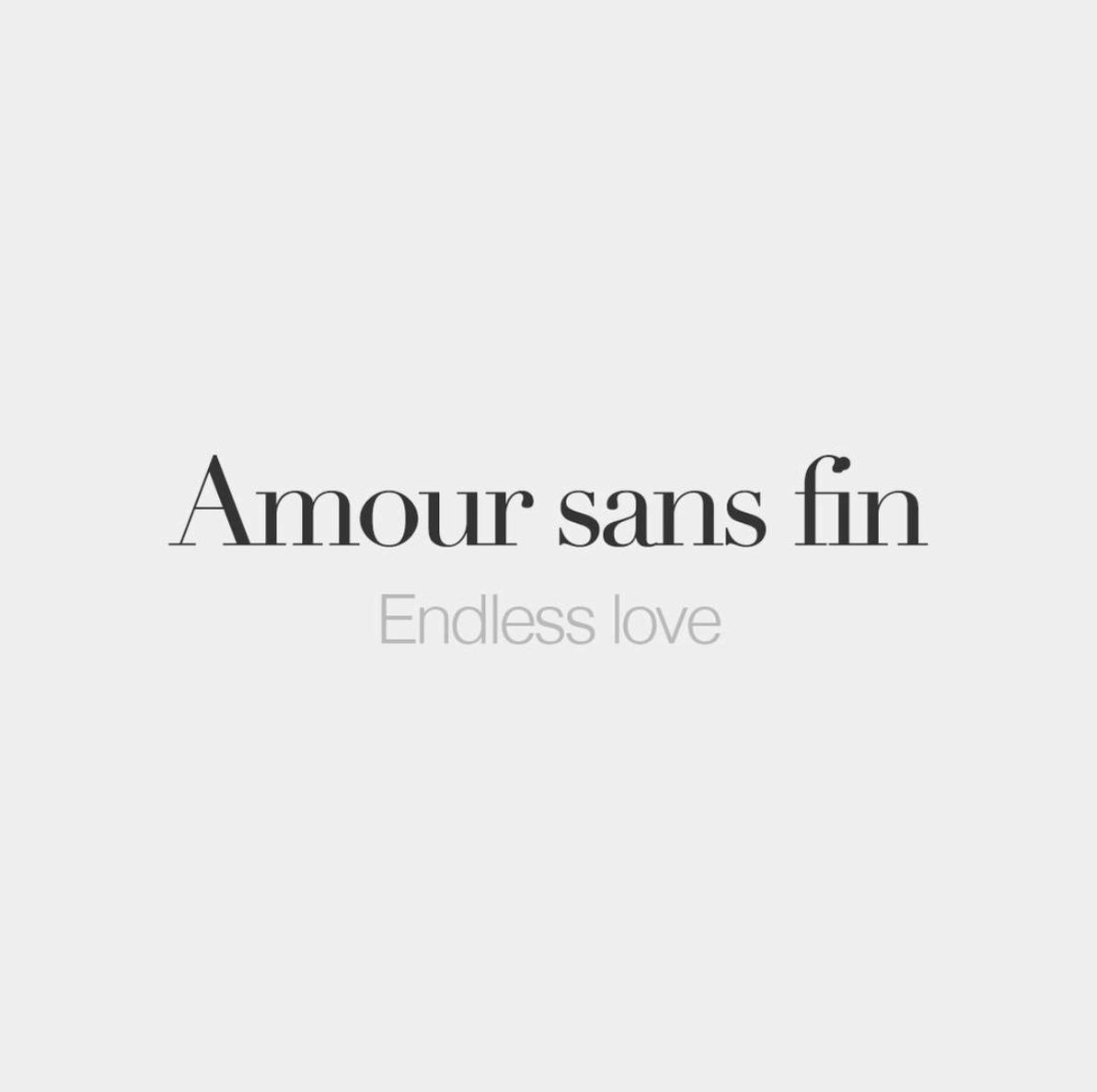 FrenchWords, l'amour du français