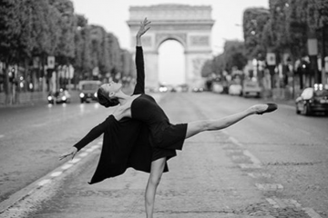 ballerina project, les photos de ballerines