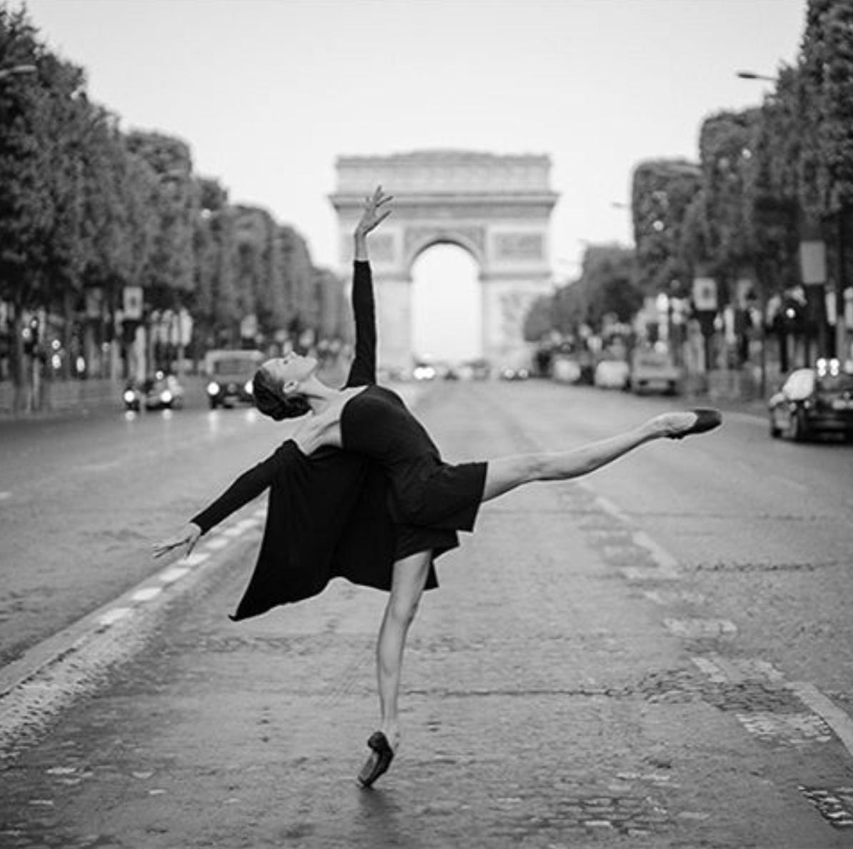 ballerina project, les photos de ballerines