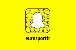 Snapchat-Eurosport