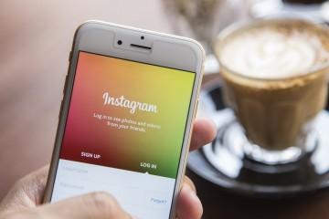 instagram selena