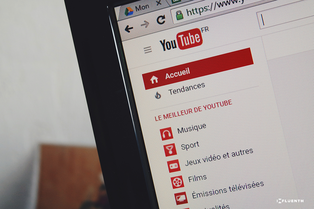 Youtube site de rencontre