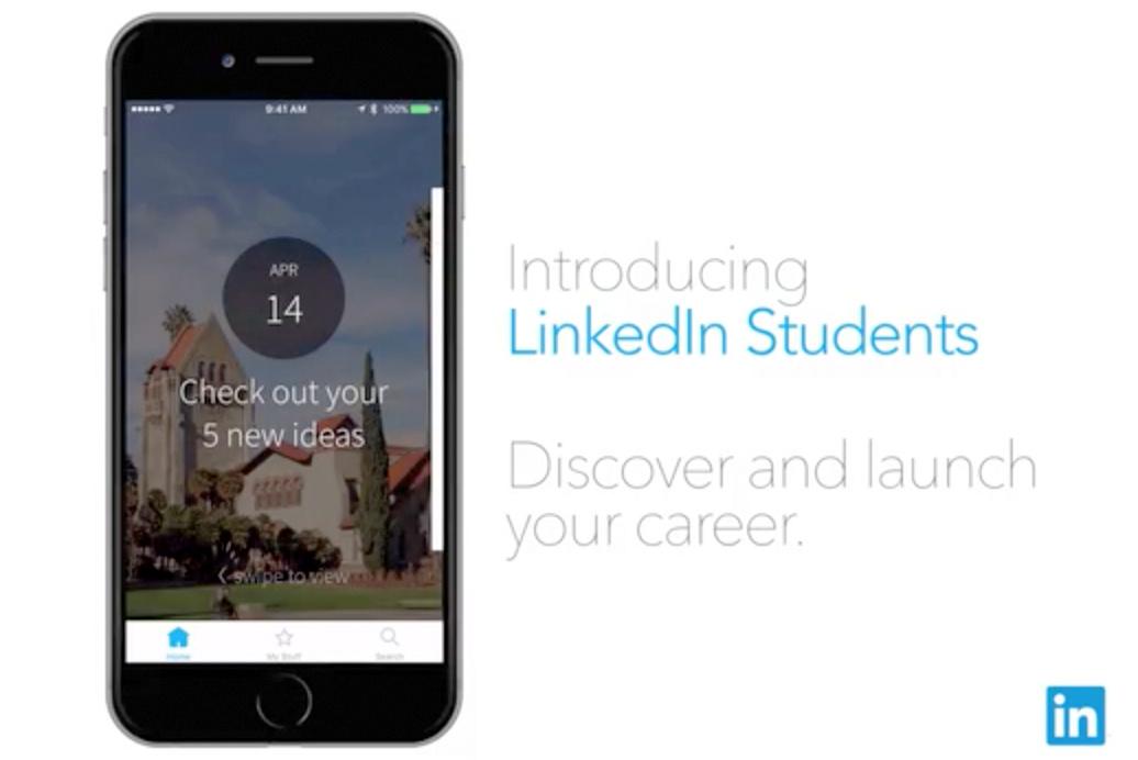 linkedin-students