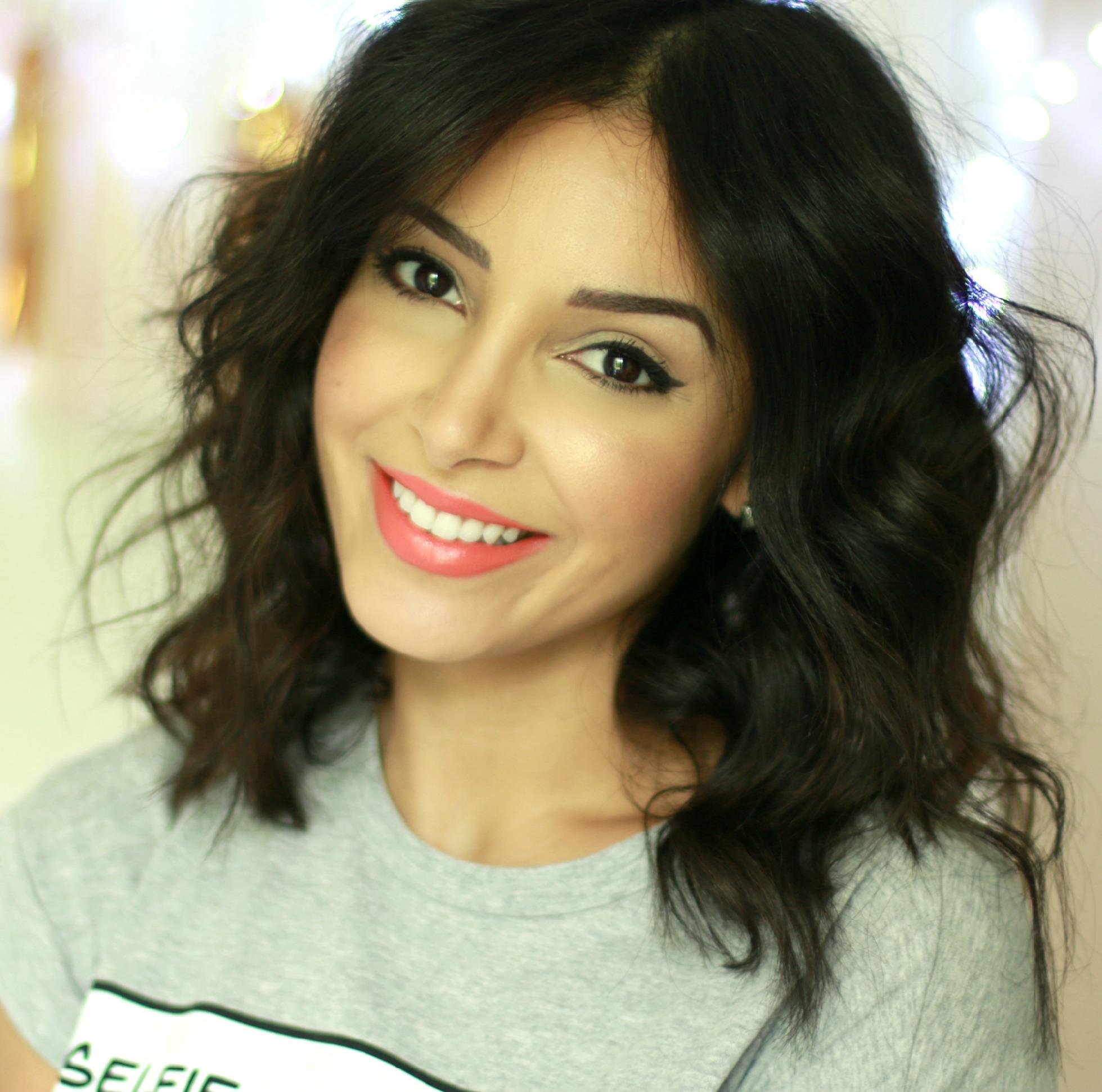 Pretty arab girls