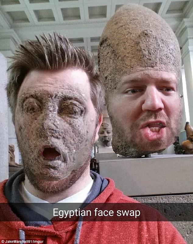 face swap 12