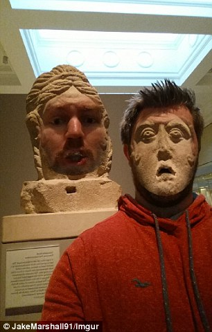 face swap musee 0