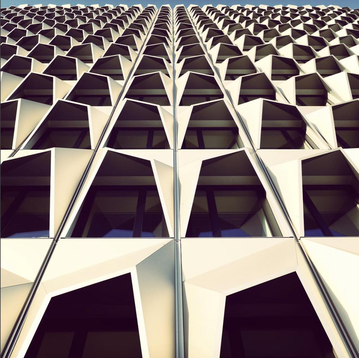 Le_Blanc, les photographies de bâtiments d'Europe