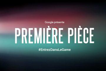 Première Pièce Escape Game Google YouTubeurs