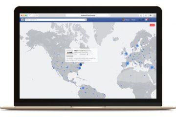 Facebook-Live-Map-influenth