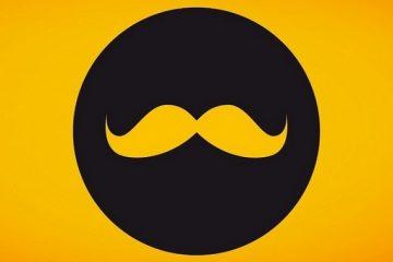 Golden Moustache e-commerce Influenth