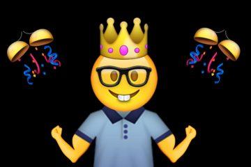 Emoji influenth
