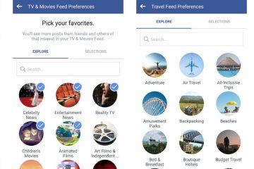 facebook-categories-influenth