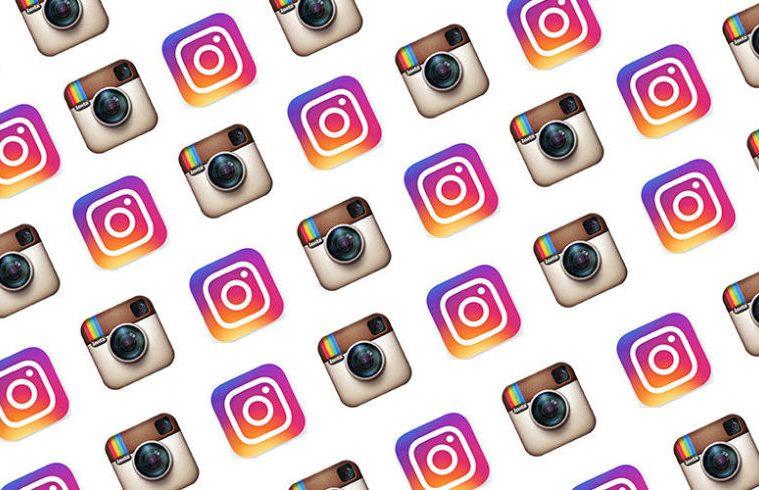 cette astuce vous permet de revenir l ancien logo d instagram sur iphone influenth. Black Bedroom Furniture Sets. Home Design Ideas