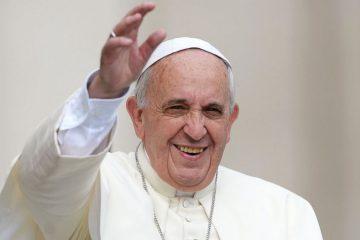 Pape François YouTubeurs