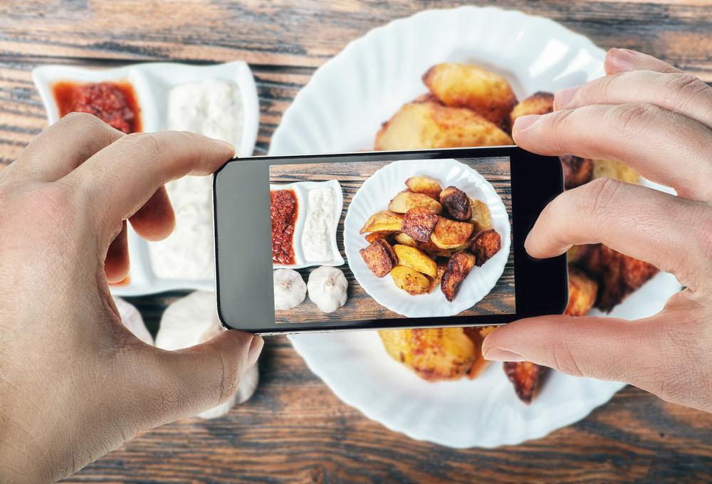 Souvent 8 comptes Snapchat gourmands pour les amateurs de cuisine - Influenth XQ82